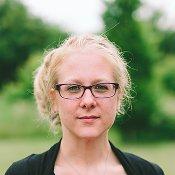 Anna Mulder