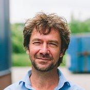 Theo Doornbos