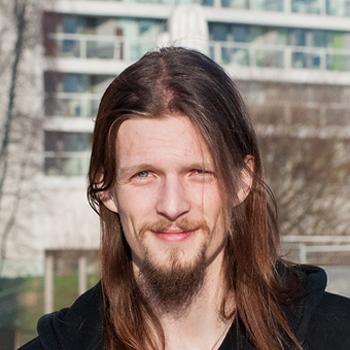 Arjen Dijkstra